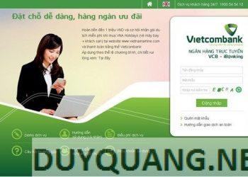 Phân tích về việc tài khoản Vietcombank bị hack 500 triệu