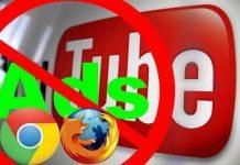 Hướng dẫn chặn quảng cáo trên Website và Youtube