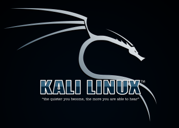 Cài đặt và sử dụng Kali Linux trên VmWare 1