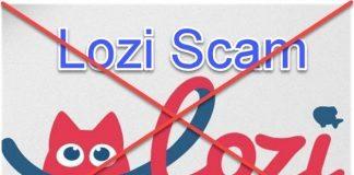 Hướng dẫn kiếm tiền với App Lozi trên điện thoại (Lozi đã lừa đảo) 6