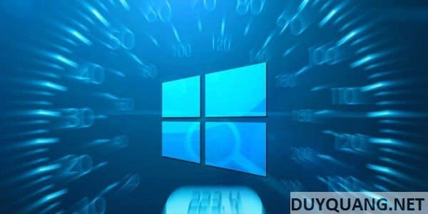 windows 1 - 9 bước tăng tốc quá trình khởi động Windows 8