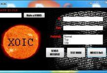 Tool DDOS XOIC 1.3 cũ nhưng cực kỳ nguy hiểm 1