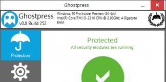 GHOSTPRESS Phần mềm Anti Keylogger nhỏ mà chất 1
