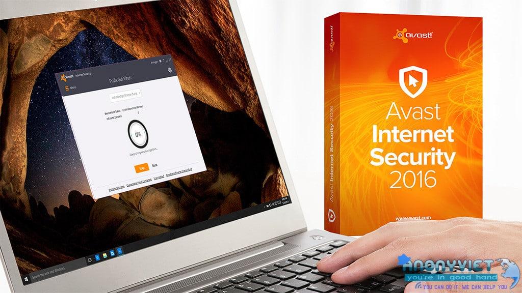 Share Key Avast Internet Security 2016 1