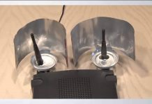 Hướng dẫn tăng sóng WiFi mạnh gấp 3 lần không tốn tiền 2