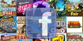 Chặn mời chơi Game trên Facebook 1