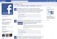 TUT Rip Page trên FB cực chất