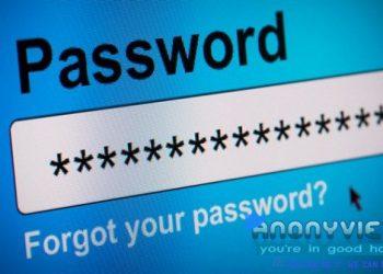 Cài lại mật khẩu Windows với CMD 1