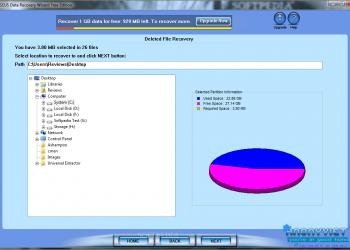 Hướng dẫn khôi phục lại dữ liệu khi bị xóa hoặc Format 18