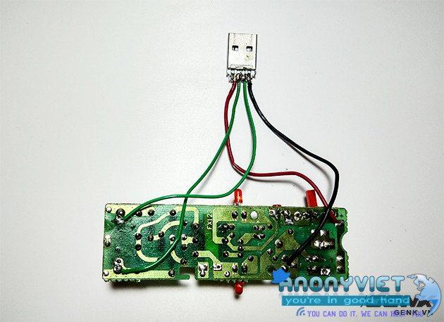 buoc14 - Cách Tạo USB Killer Có Thể Giết Máy Tính Chưa Đầy Một Giây