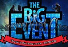 Big Event Tặng Domain .Tech Trị Giá 49$ 3