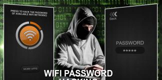 Hack Pass Wifi Gần Nhà đơn giản nhất 5