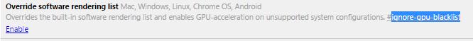 GPU Acceleration