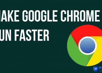 Tăng tốc trình duyệt Chrome 2017 1