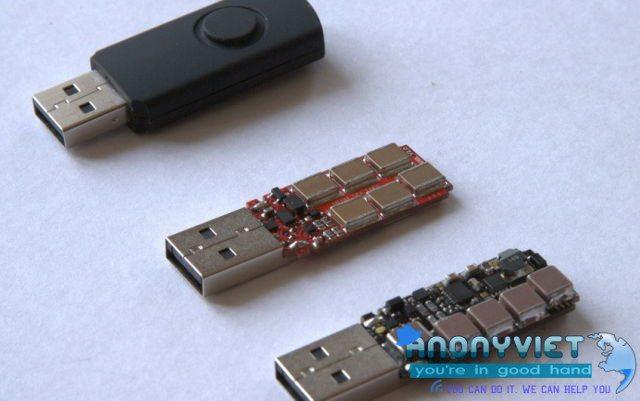 photo 0 1477971848462 - Cách Tạo USB Killer Có Thể Giết Máy Tính Chưa Đầy Một Giây