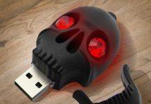 Cách Tạo USB Killer Có Thể Giết Máy Tính Chưa Đầy Một Giây 11