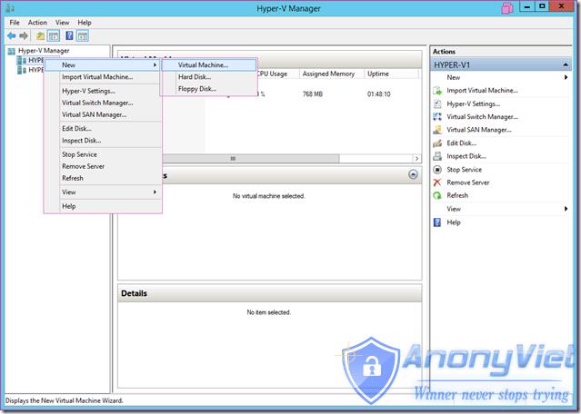 01 thumb - Hyper-V Replica – Tối ưu hóa quá trình Replication - Windows Server 2012 R2