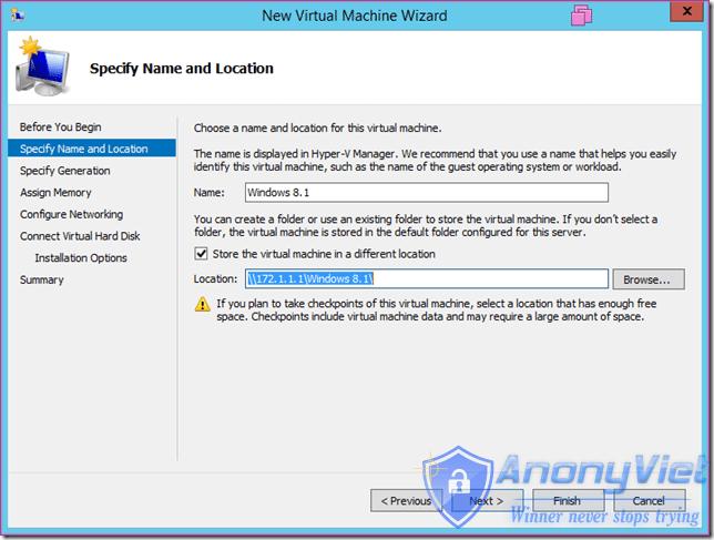 02 thumb 1 - Hyper-V Replica – Tối ưu hóa quá trình Replication - Windows Server 2012 R2