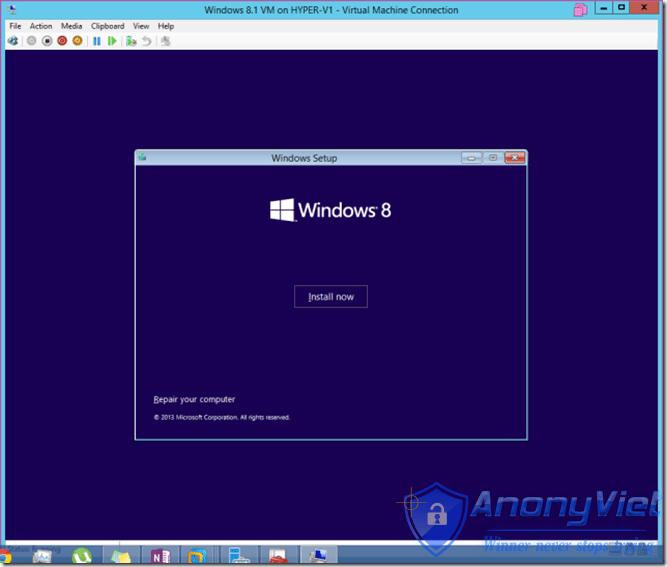 07 thumb - Hyper-V Replica – Tối ưu hóa quá trình Replication - Windows Server 2012 R2