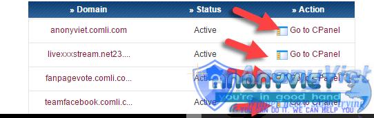 1 5 - Hướng dẫn hack mật khẩu Facebook 100%