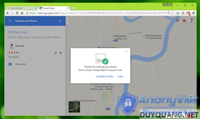 1 7 1 - Hướng dẫn nhận 1TB dung lượng Google Drive trong 2 năm