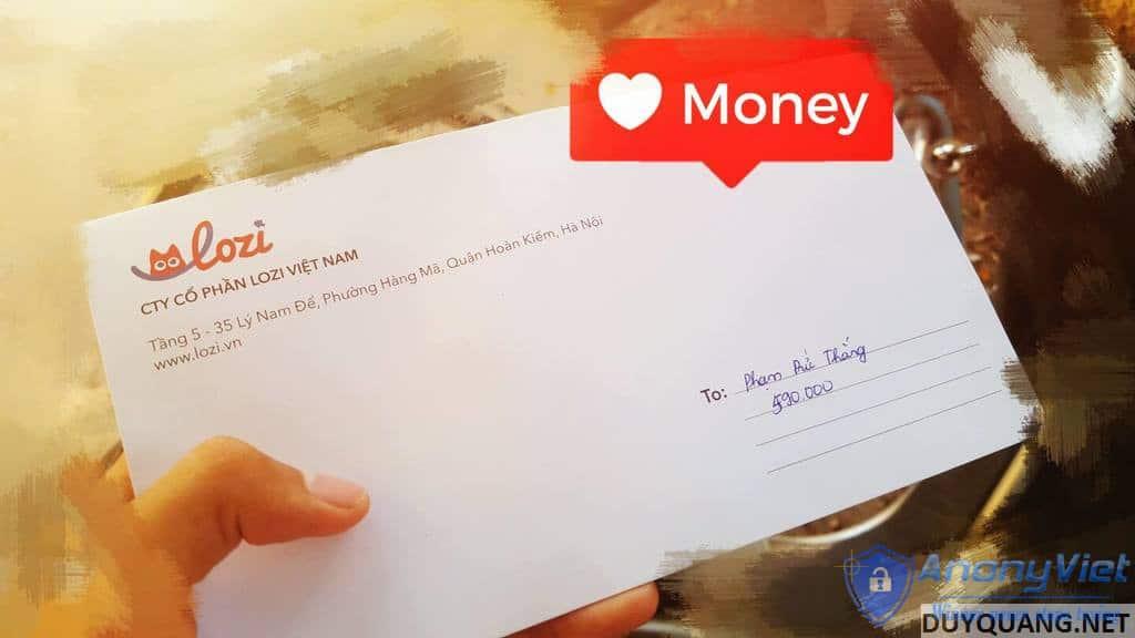 14258370 971926906286313 3572686216553689082 o - Hướng dẫn kiếm tiền với App Lozi trên điện thoại (Lozi đã lừa đảo)