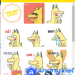 Hướng dẫn thêm Sticker Rồng Piakchu vào Facebook Messenger 2