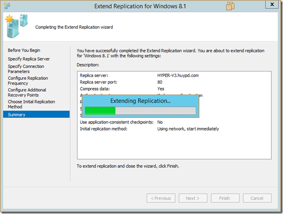 19 thumb1 - Hyper-V Replica Chain trong Windows Server 2012 R2