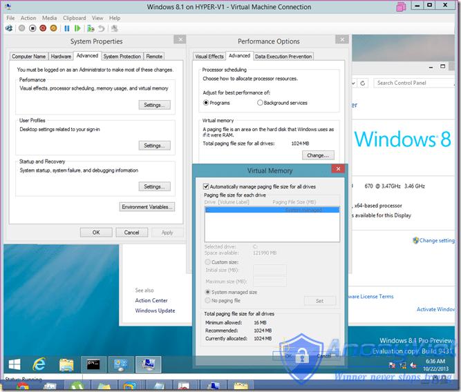 1 thumb2 1 - Hyper-V Replica – Tối ưu hóa quá trình Replication - Windows Server 2012 R2