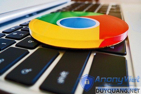 2 3 - Bạn đã tải Chrome 53 với giao diện Material Design chưa ?