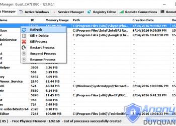 [Update] Revenge-RAT v.0.2 chiếm quyền điều khiển máy tính người khác 6