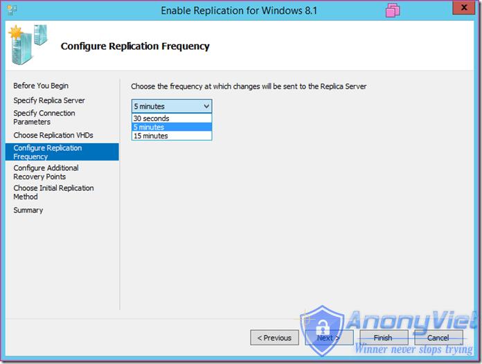 27 thumb1 - Hyper-V Replica – Tối ưu hóa quá trình Replication - Windows Server 2012 R2