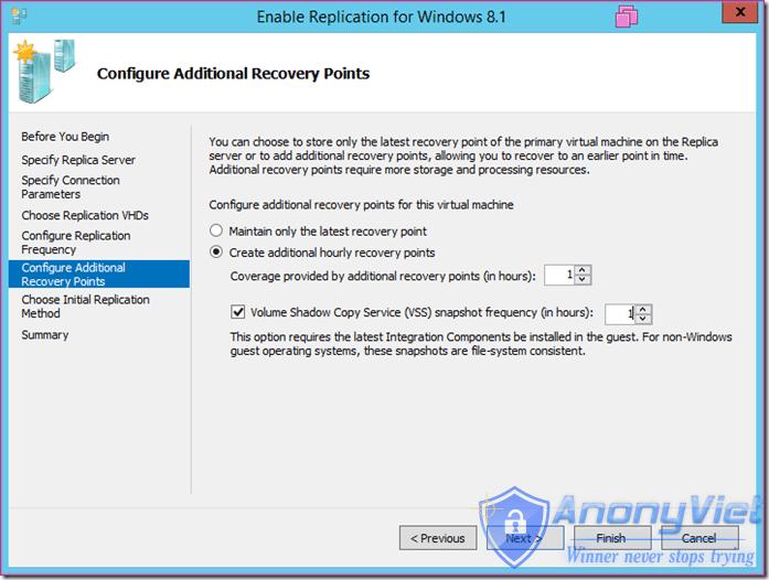 28 thumb1 - Hyper-V Replica – Tối ưu hóa quá trình Replication - Windows Server 2012 R2