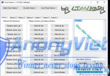 Tạo Virus Cực Mạnh Với Virus Factory 6