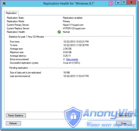 31 thumb1 - Hyper-V Replica – Tối ưu hóa quá trình Replication - Windows Server 2012 R2