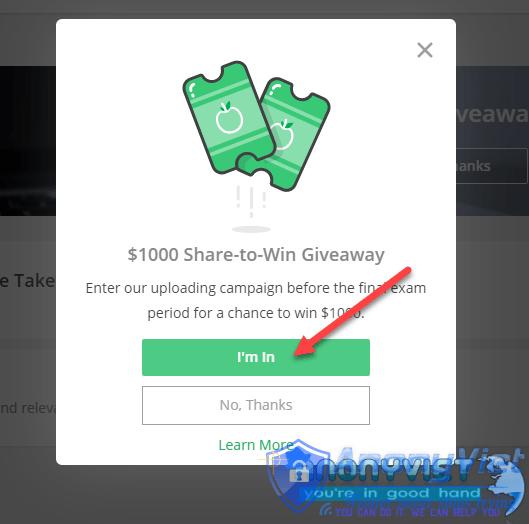 5 1 1 - Hướng dẫn kiếm 10$/ngày để lấy Amazon Gift Card, Paypal