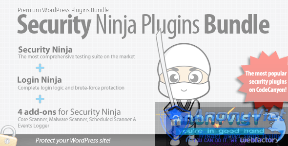 securityninja-bundle