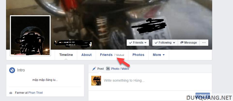 b - Tôi đã đánh cắp tài khoản Facebook của thằng bạn như thế nào?