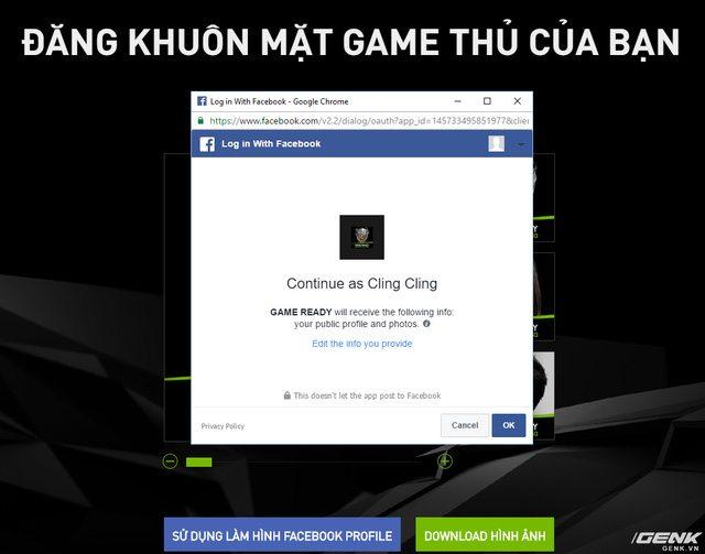 Đổi Avatar Facebook để nhận ngay card đồ họa GTX 1060 từ NVIDIA 24