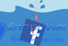 Hướng dẫn Phishing Facebook, Gmail không cần Host và lập trình 6