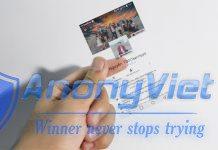 Hướng dẫn tạo ảnh Facebook trong suốt cằm trên tay với Picsart 2