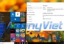 Liên kết Product key Windows 10 với tài khoản Microsoft 10