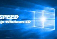 Tối ưu hóa và tăng tốc Windows 10 trong 1s 2