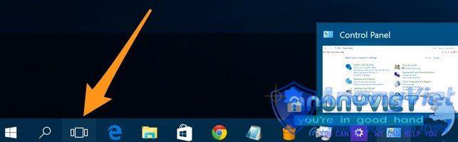 su dung desktops ao trong windows 10 - Sử dụng Desktop ảo trong Windows 10 chuyên nghiệp