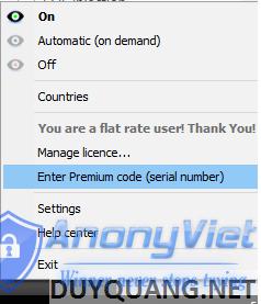 v - Tải nhanh bản quyền 1 năm OkayFreedom VPN