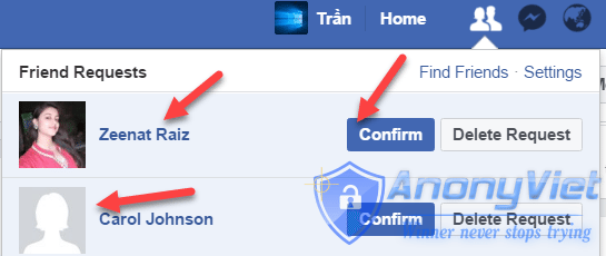 Hướng dẫn tăng Sub Facebook bằng Like post 14