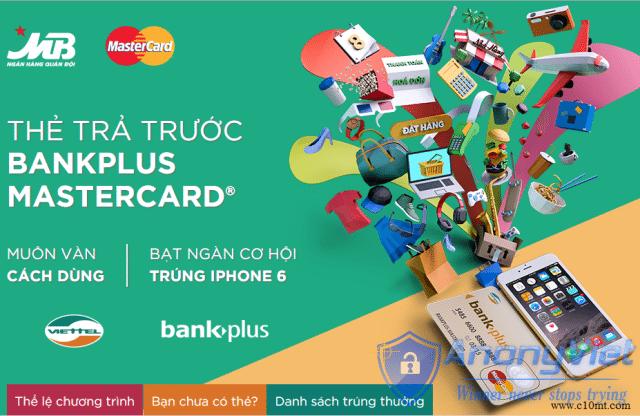 Tut tạo Credit Card ảo miễn phí 19