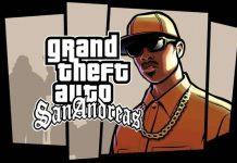 Tải GTA San Andreas bản rip âm thanh 600MB