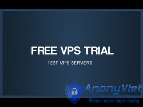 Cách đăng ký VPS miễn phí RAM 8GB dùng 14 ngày 5